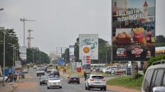 Airport By-Pass Road, Airport City Accra
