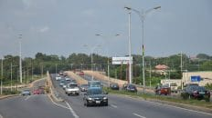 Giffard - Burma Camp Road, Cantonments Accra