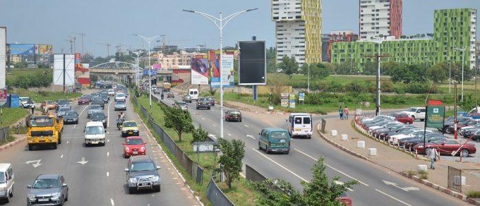 Home - Traffic Ghana Live